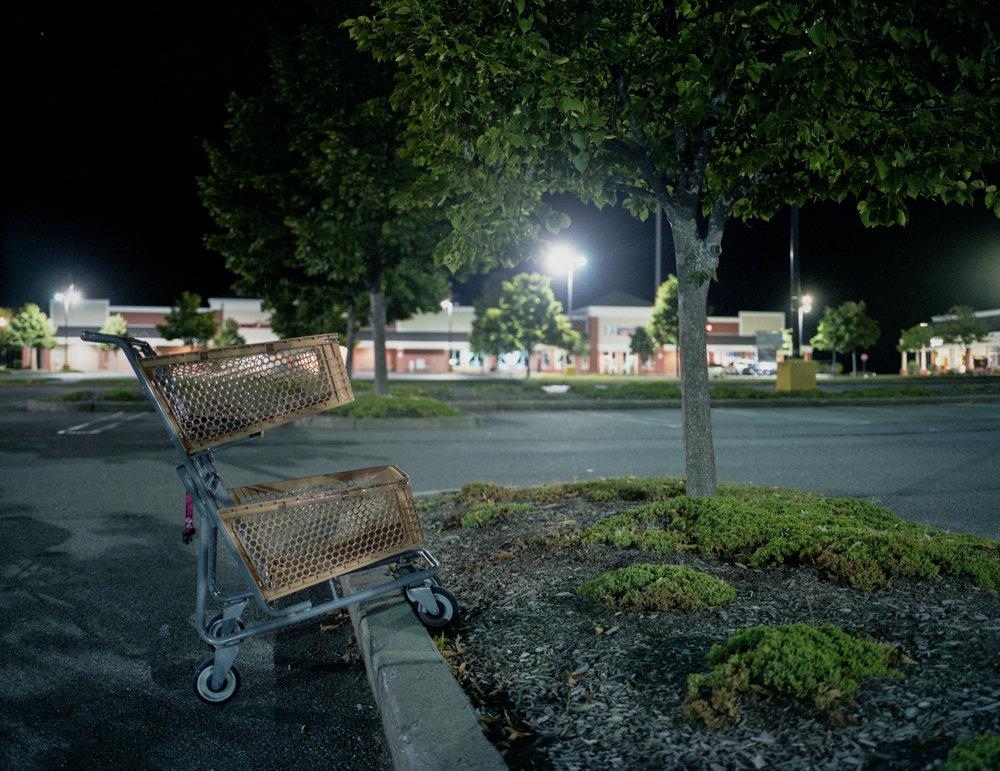 Cart, 2017