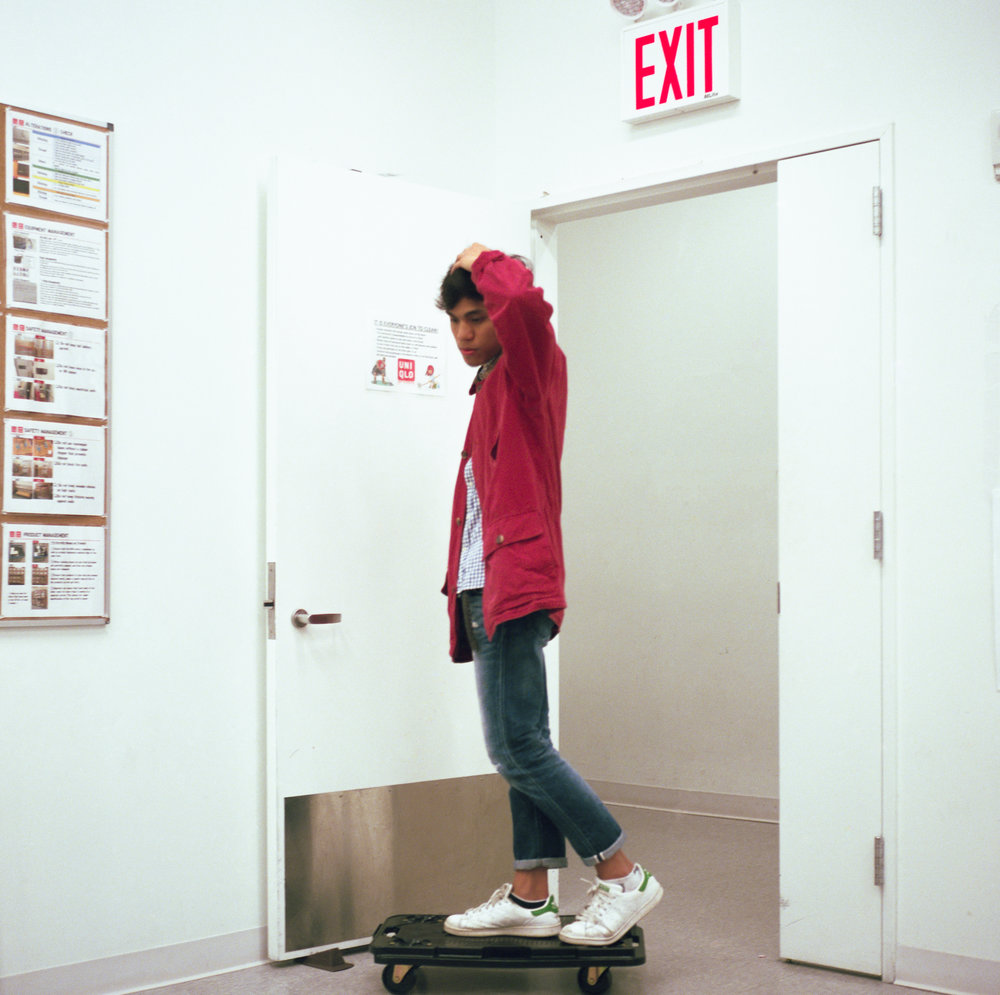 Skate, 2015