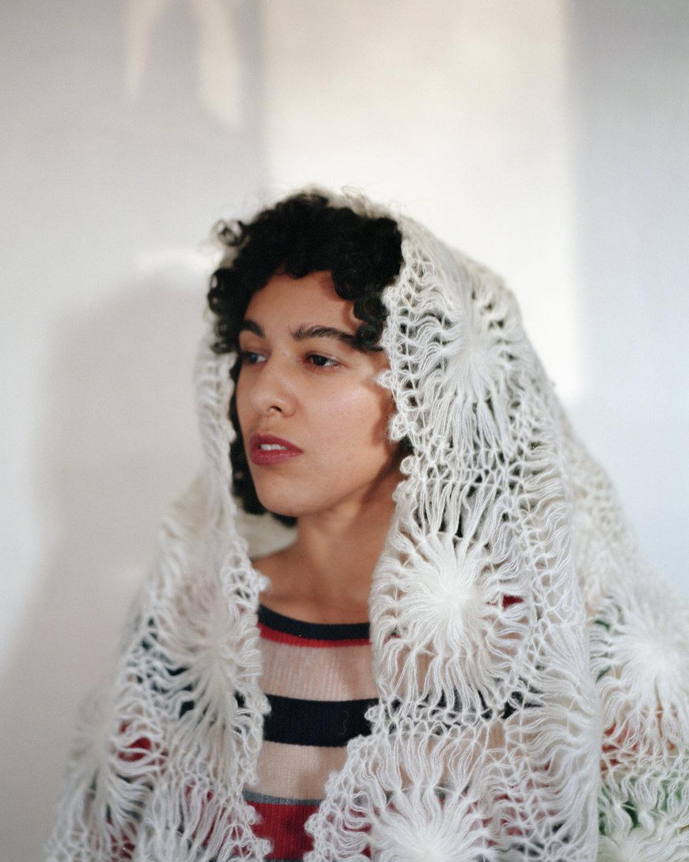 Mujer Blanca, 2018