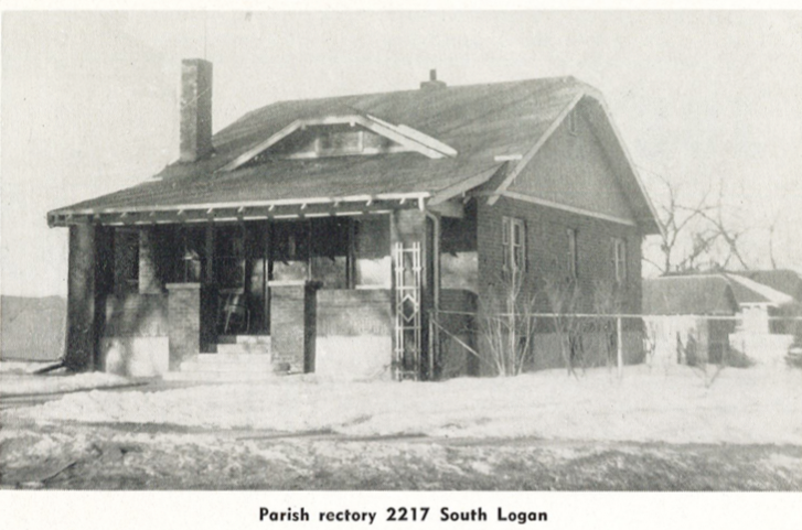 Parish Rectory - Old Address - 2217 S. Logan St..png