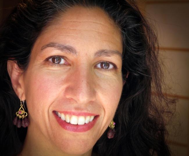 Laura Shahinian Kara, M.S., L.Ac.