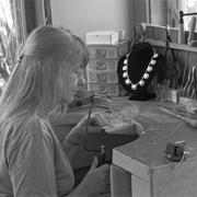 Sue Shore Jewellery Designer
