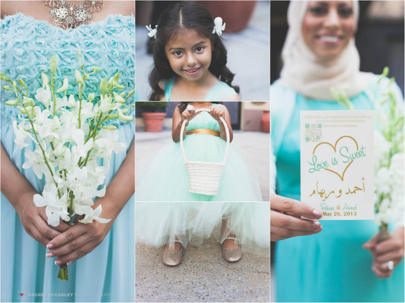 noor wedding details
