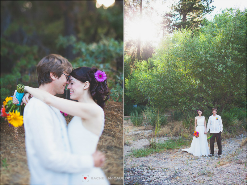 san moritz lodge crestline wedding