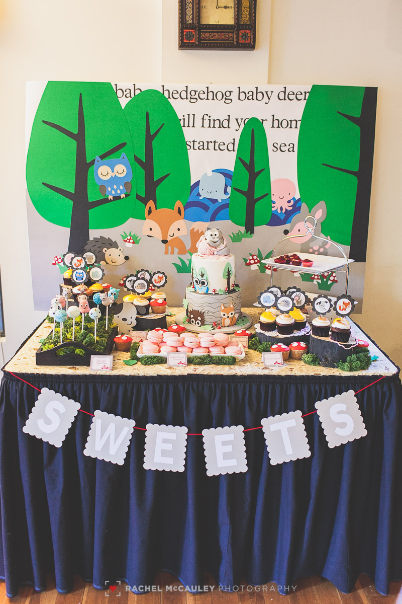woodland creature baby shower photo-3328