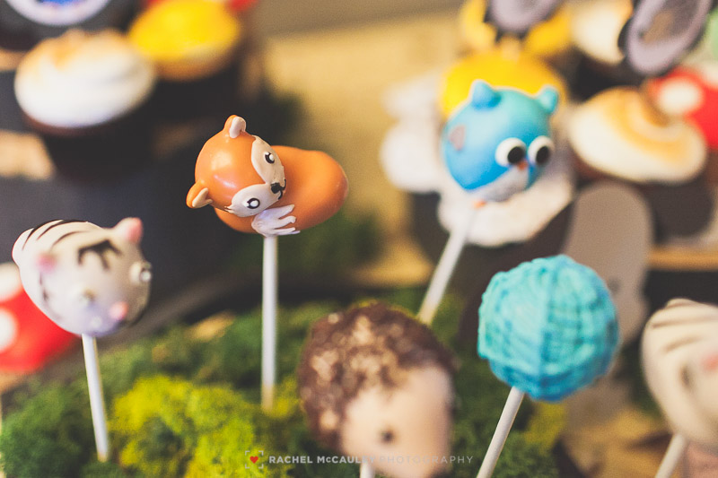woodland creature baby shower photo-3386