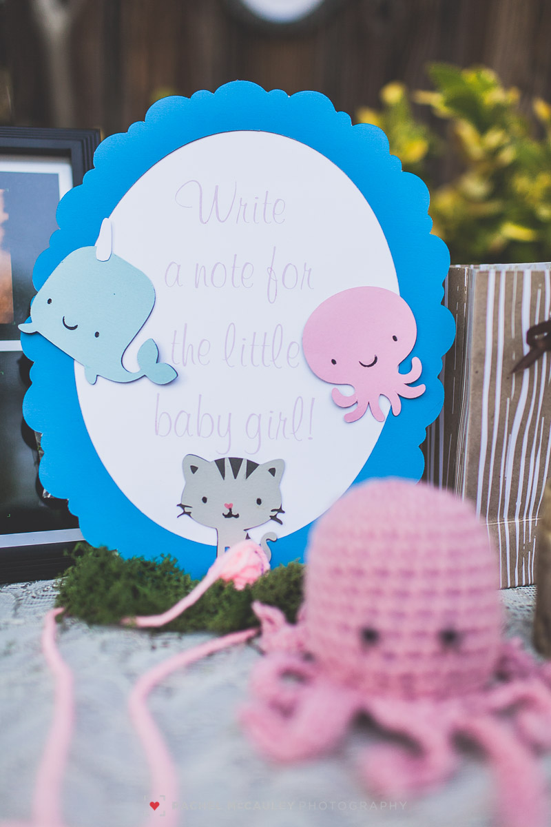 woodland creature baby shower photo-3403