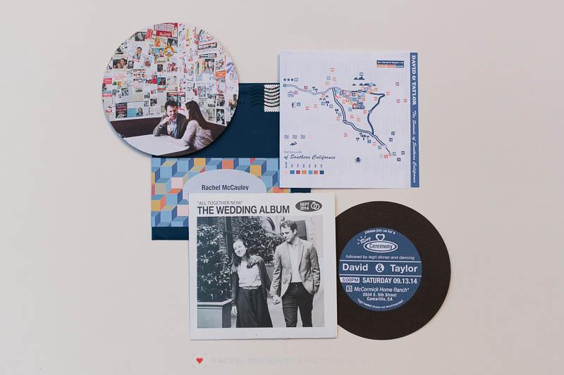 wedding album record invite-0887
