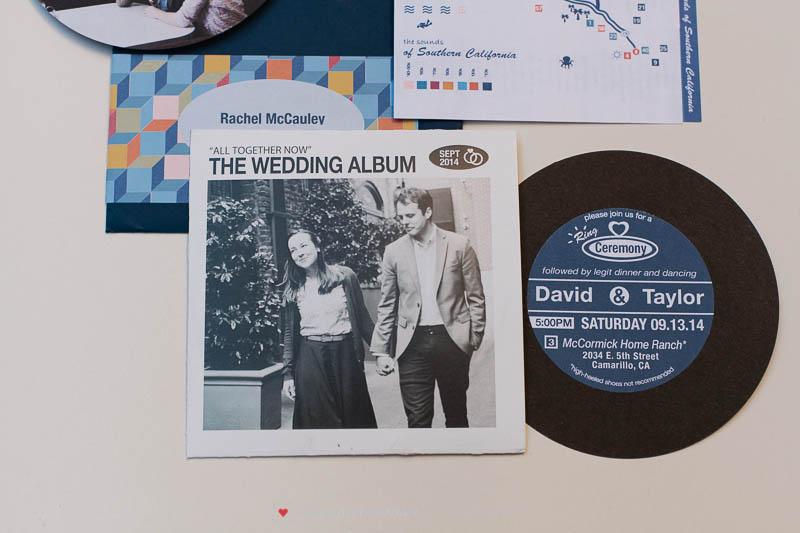 wedding album record invite-0891