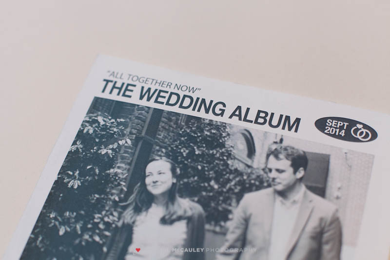 wedding album record invite-0906