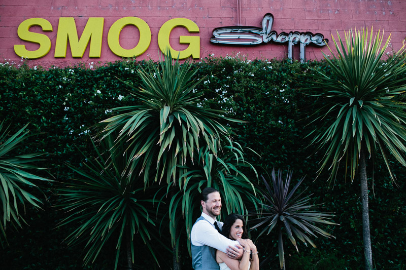 smog shoppe los angeles wedding-5969