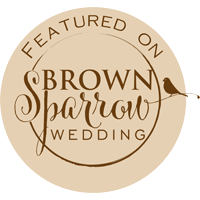 Rachel McCauley Photography featured on Brown Sparrow Wedding