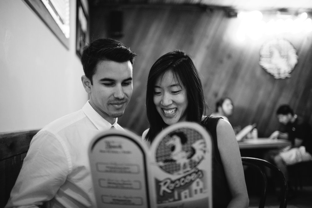 roscoes chicken and waffles engagement-106.jpg