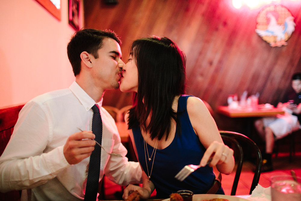 roscoes chicken and waffles engagement-116.jpg