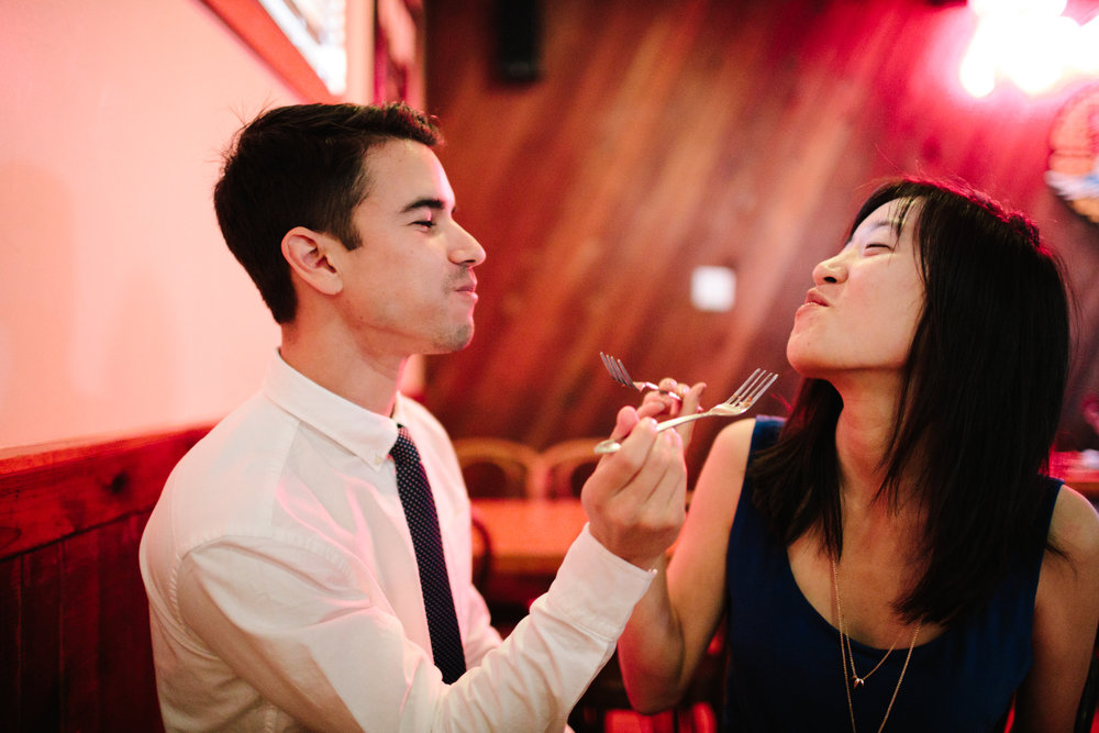 roscoes chicken and waffles engagement-118.jpg