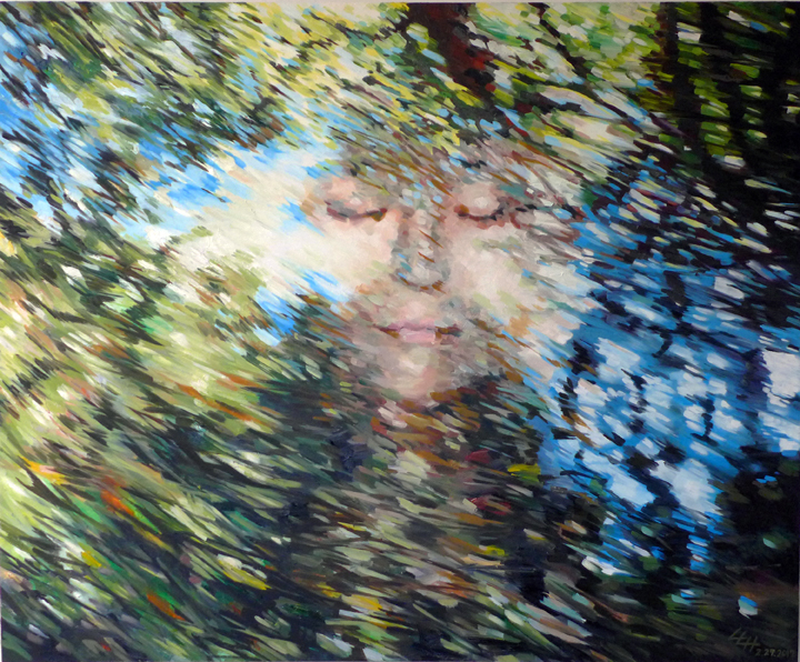 Meditation On Gaia by Lin Lin Hu 50%22X60%22 small.jpg