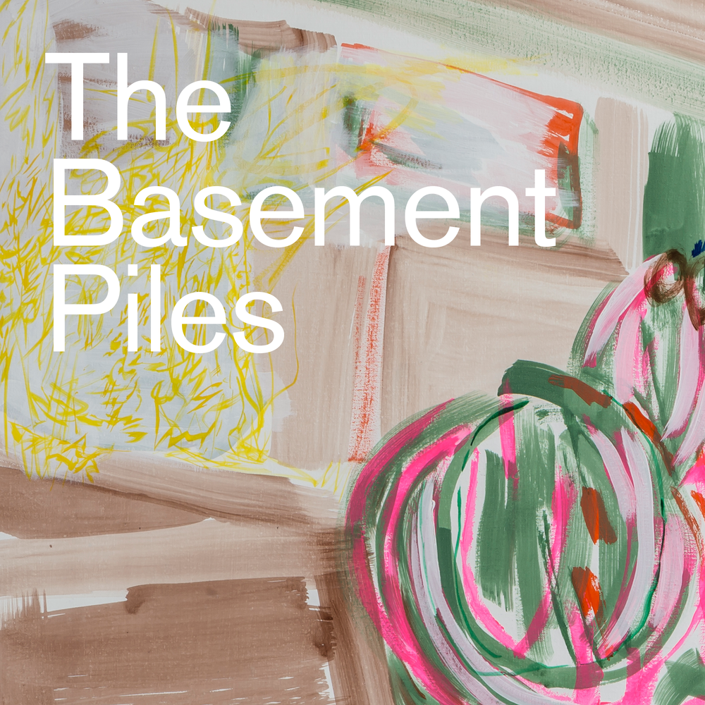 The Basement Piles
