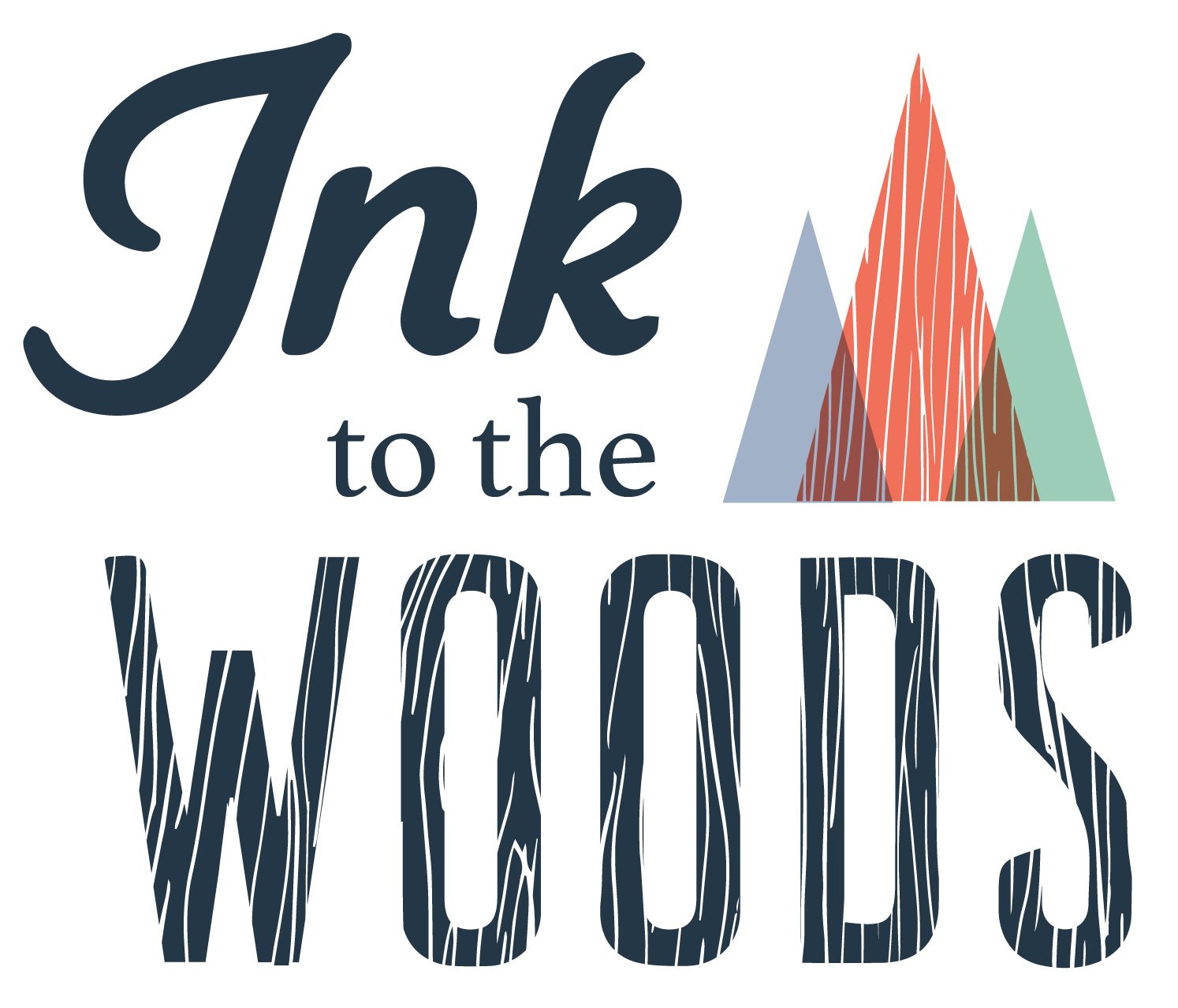 Ink to the Woods: Graphic Design and Illustration | South-West