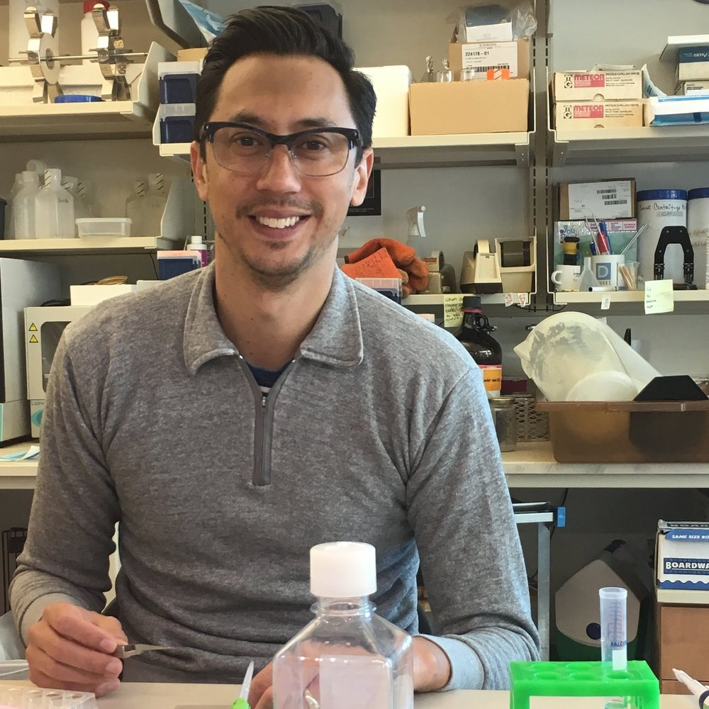 Robert O. Watson - Principle InvestigatorPh.D.: Jorge Galan, Ph.D., Yale UniversityPostdoc: Jeffery Cox, Ph.D., UCSFInterests: Bacterial pathogenesis, innate immunity, bacterial genetics, autophagy, pathogen sensing