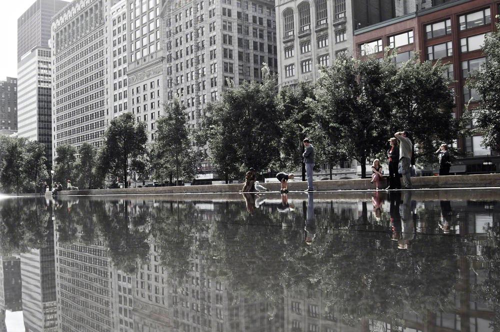 Millennium Reflection
