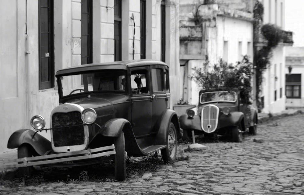 Vintage Luxury