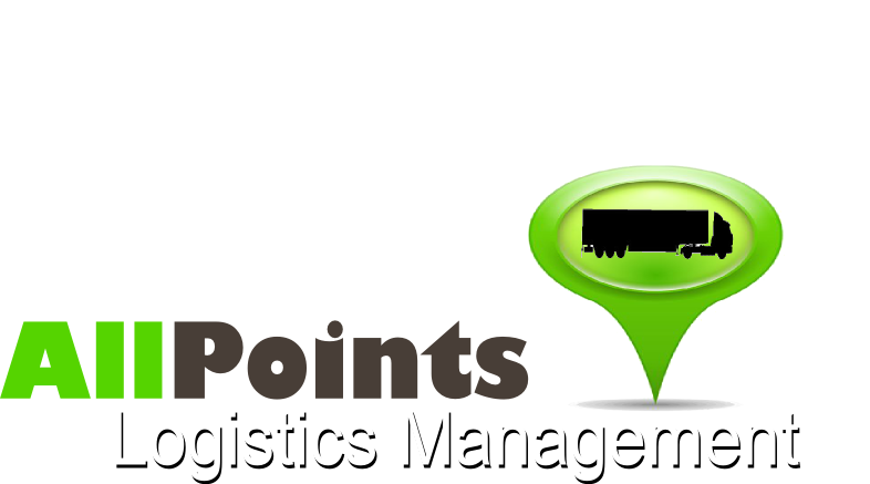 AllPoints Logistics Management.  Service-based shipping, specializing in tradeshow and product freight.