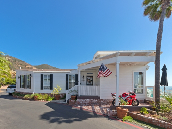 Stunning OceanView Cottage! - 30802 Coast Hwy. #H5, Laguna Beach, CA $7,000/mo