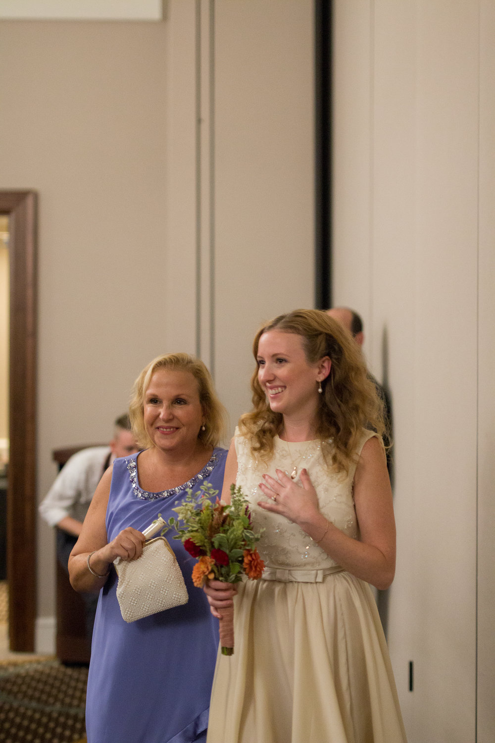Raleigh Wedding Photographer Hampton Inn & Suites Chapel Hill-Carrboro/Downtown
