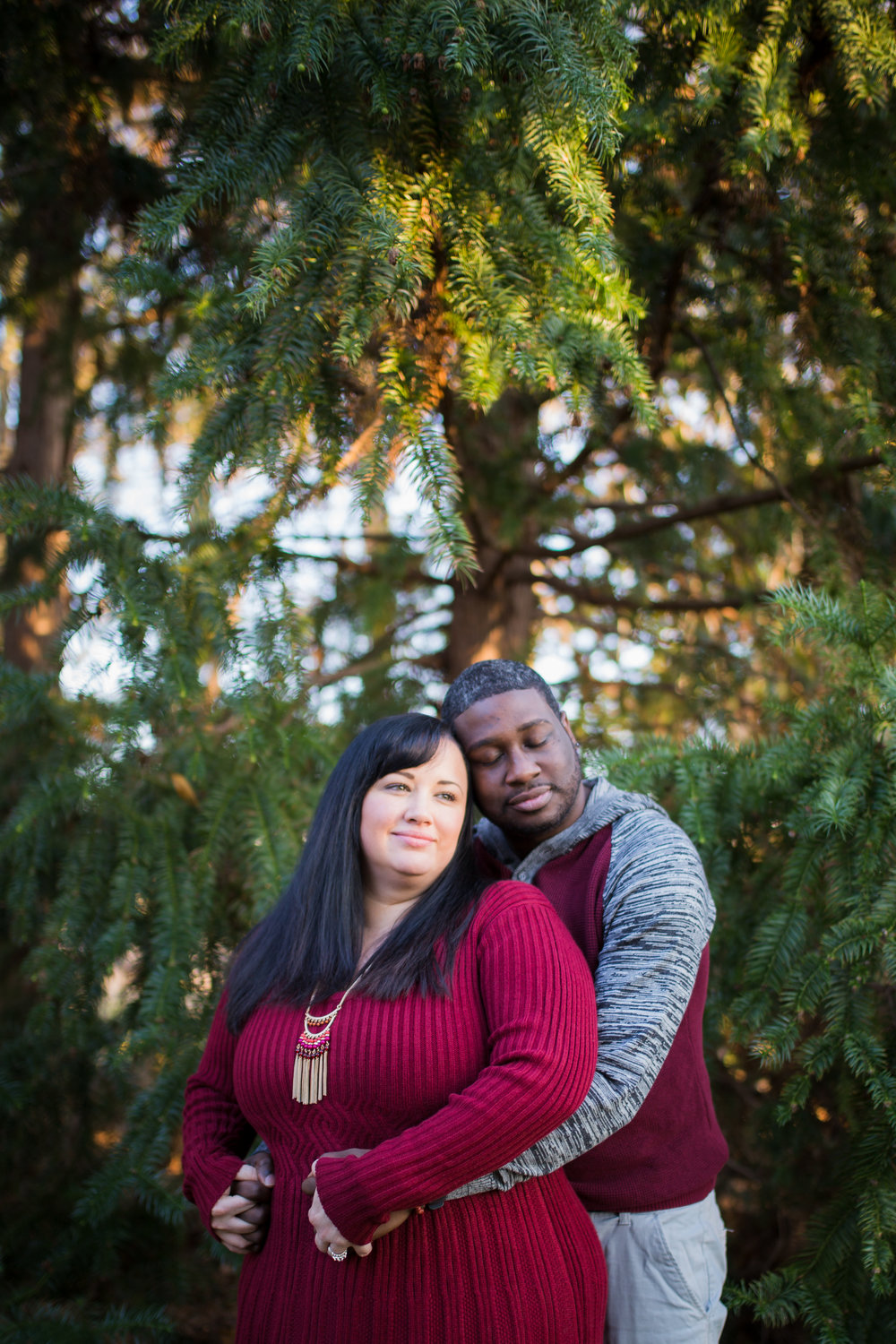 Raleigh NC Maternity Photographer