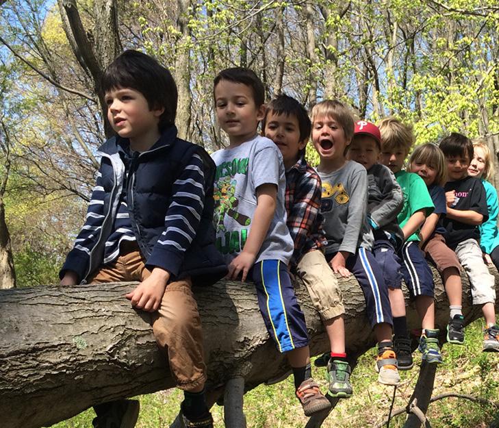 Nature Preschool