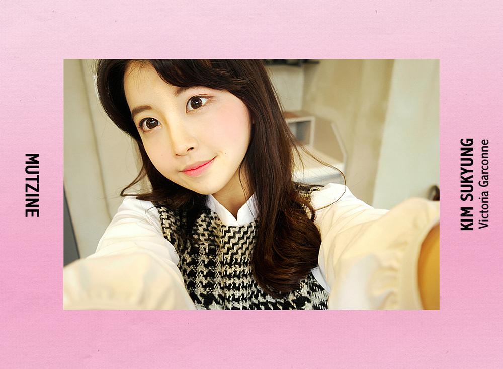 2015-KimSukyung-VictoriaGarconne-1
