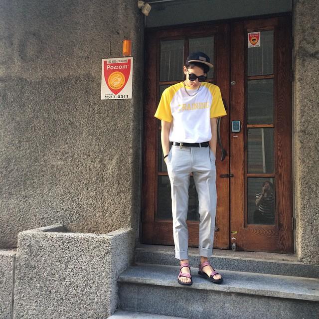 Dailylook_KimKyuha_2