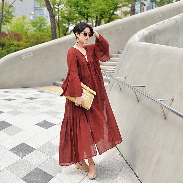 Dailylook_YangKyungeun_Norusalon_4