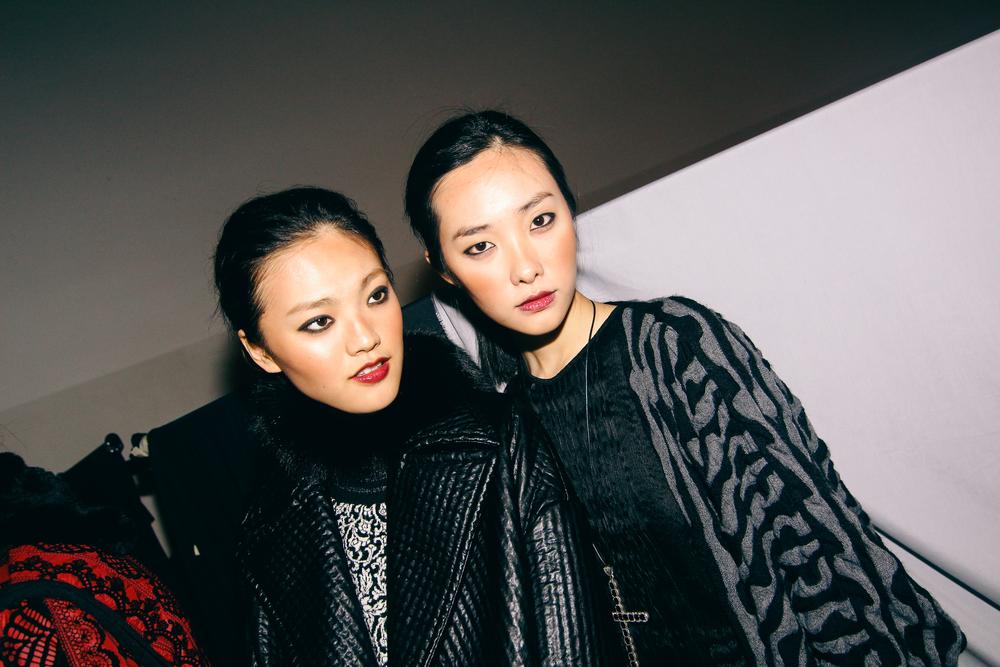 Backstage-SeoulFashionWeek-FW15-1
