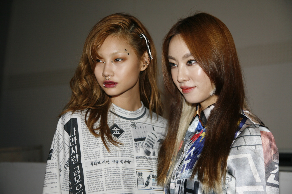SeoulFashionWeek-BaeminxKYE-backstage