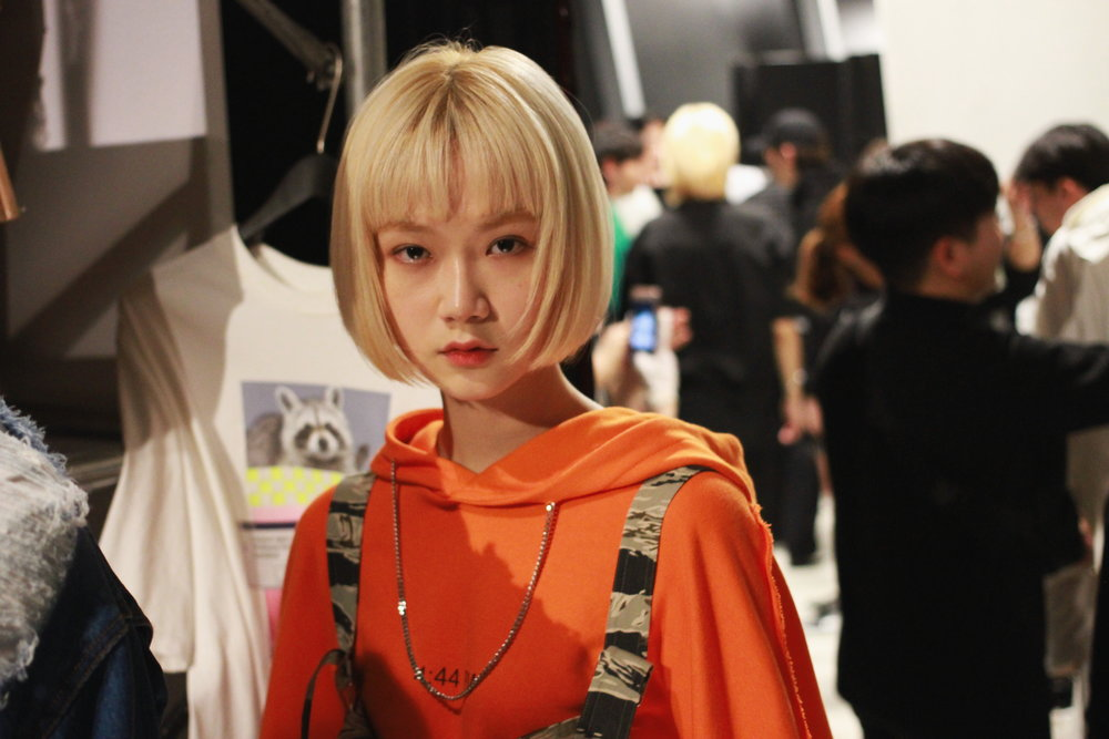 The People of Seoul Fashion Week-2
