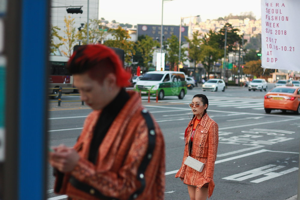 The People of Seoul Fashion Week-19