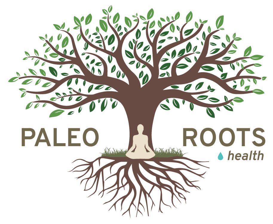 Paleo Roots .Health