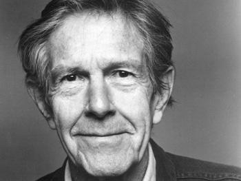 John Cage (1912 - 1992)