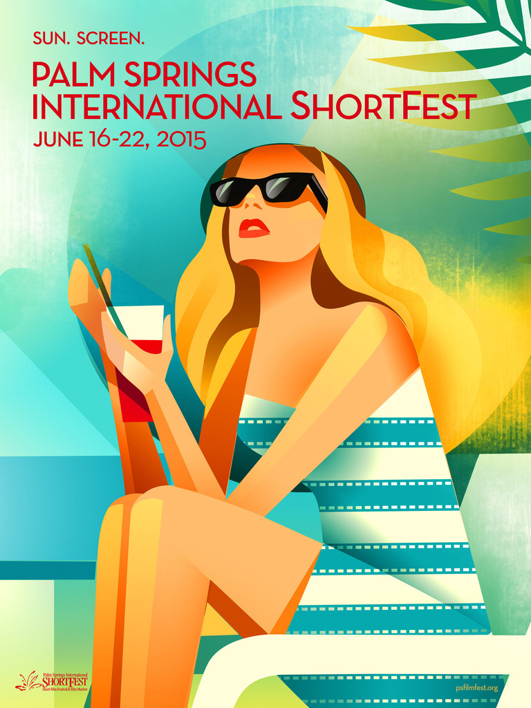 PALM SPRINGS SHORTFEST 2015