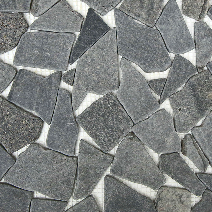 Pompeii Flat Pebbles