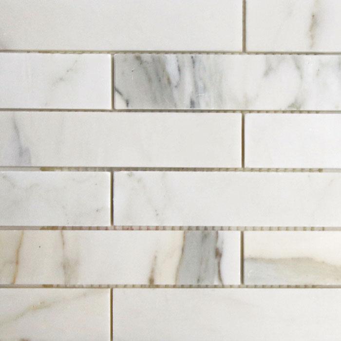 Calacatta Gold Brick
