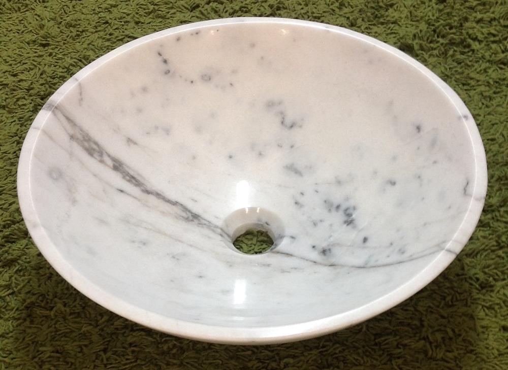 Calacatta Round