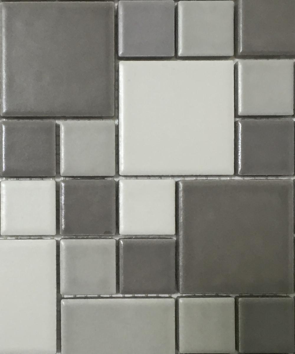 Modular Grey