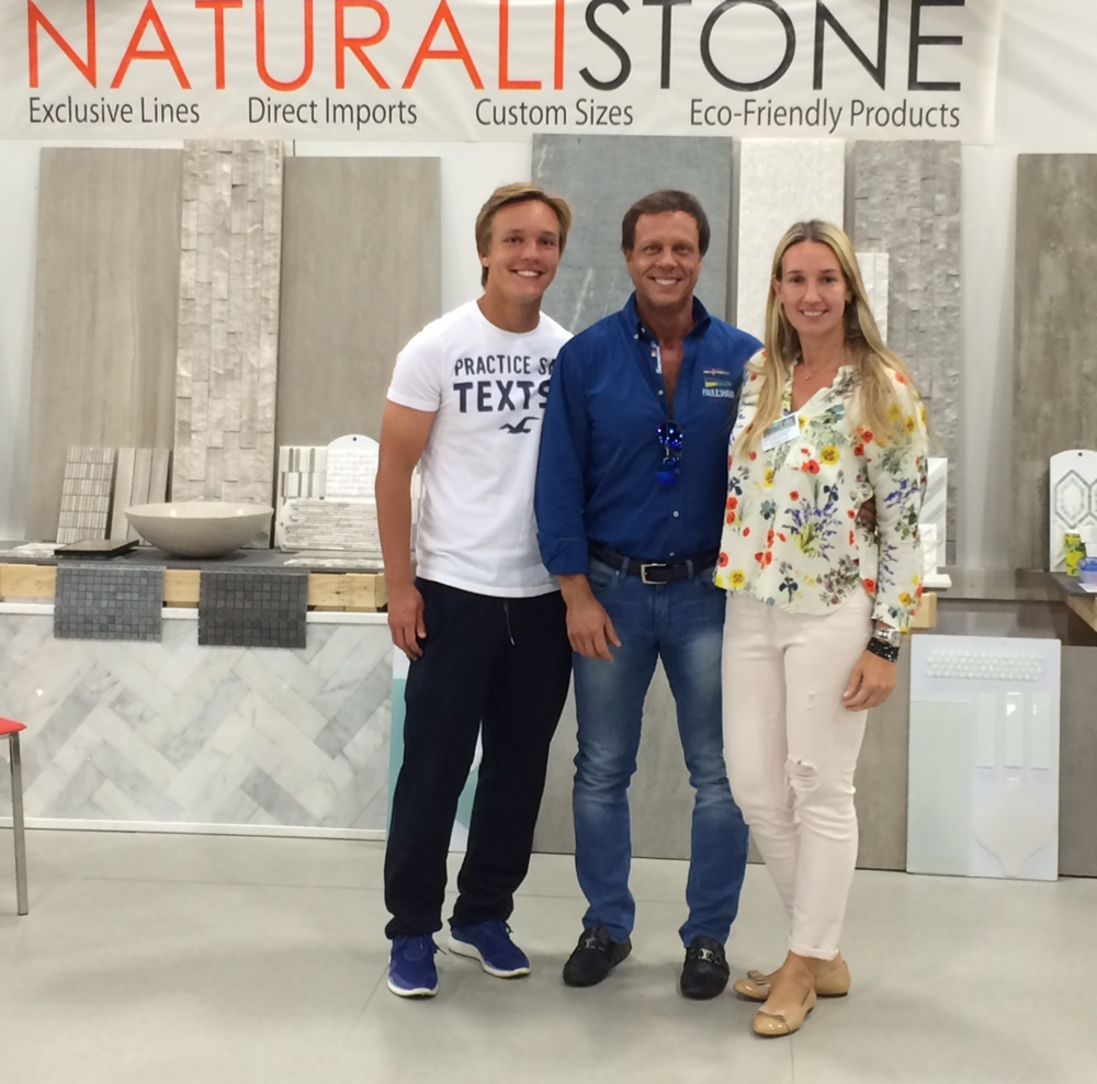 Home Design & Remodeling Show, Miami Beach Convention Center, Fall 2015