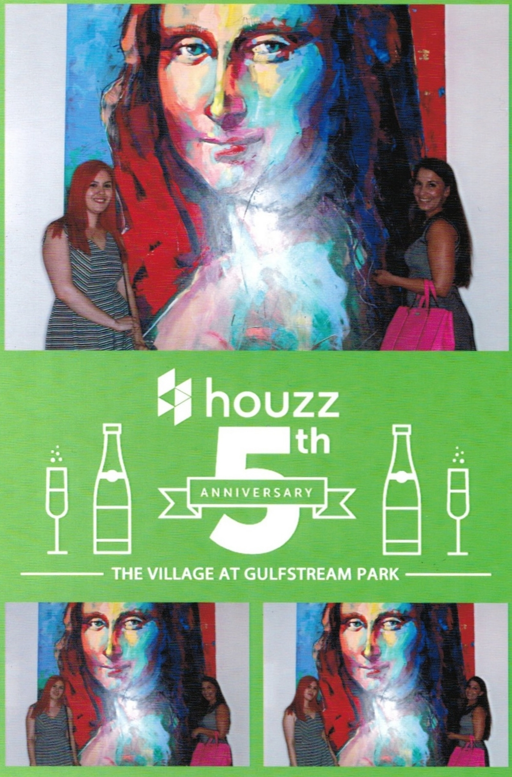 Houzz 5th Anniversary Event