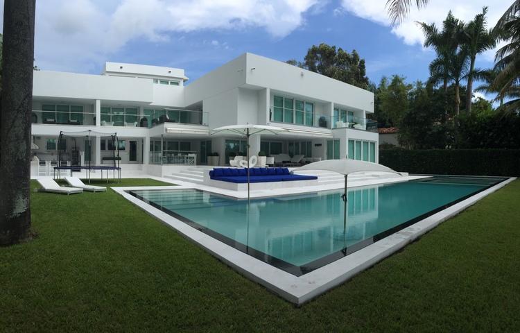 40 Hibiscus Island Miami Beach