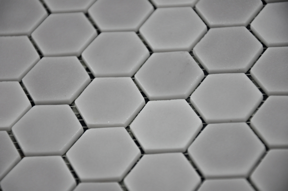 Hexagon Dove Organic