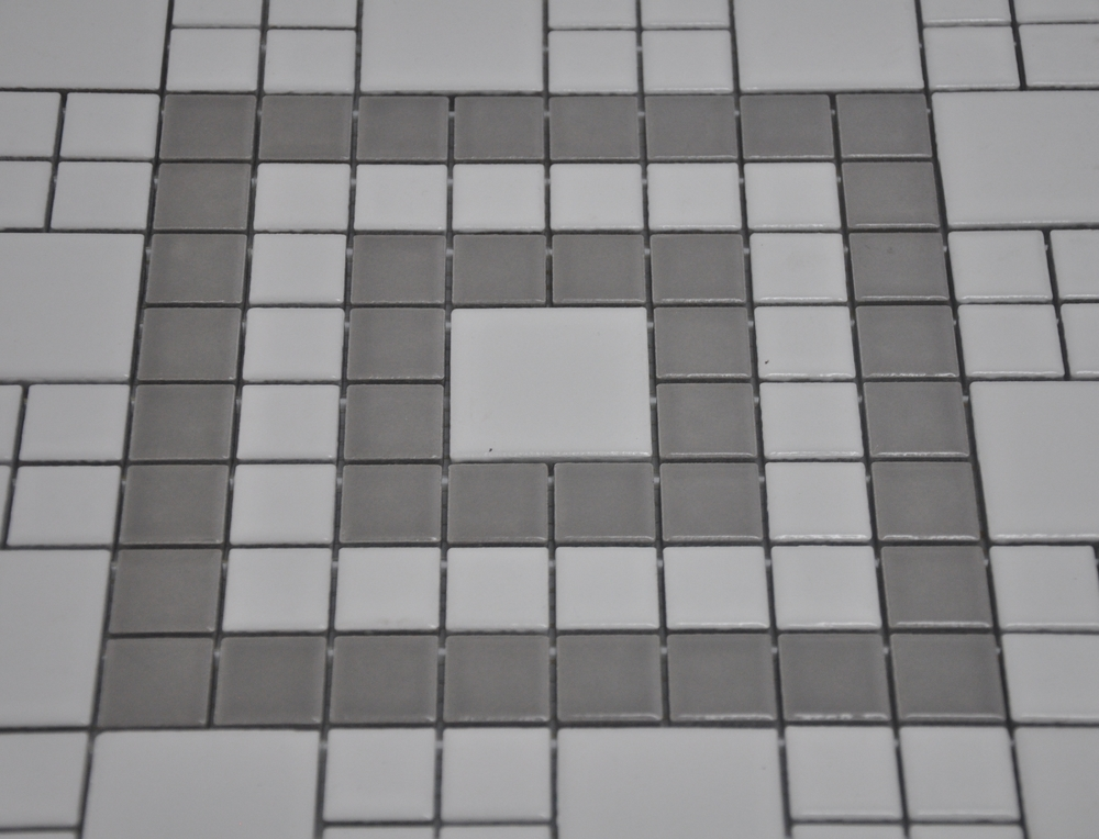 Modular Grey Square