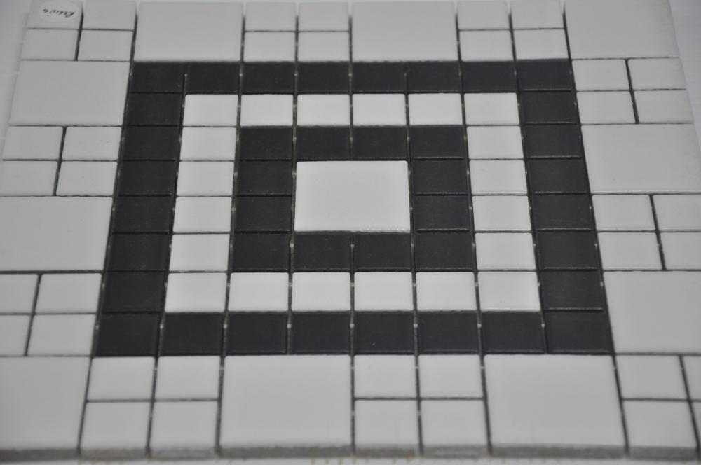 Modular Black Square